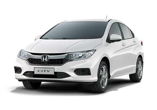 Honda City 2020 DX