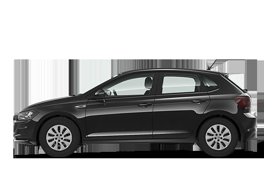 Volkswagen Novo Polo (PCD) 2020 1.6 MSI Automático