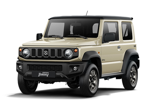 Jimny Sierra 4YOU MT