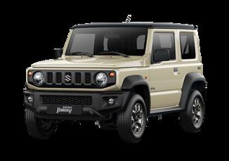 Jimny Sierra 2020