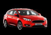 Plano Ford Muito Fácil NOVO FOCUS HATCH SE 1.6L (QBN8)