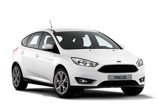 Focus Hatch SE Plus 1.6