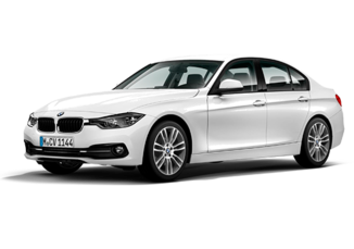 Série 3 Sedan 320i Sport GP Plus