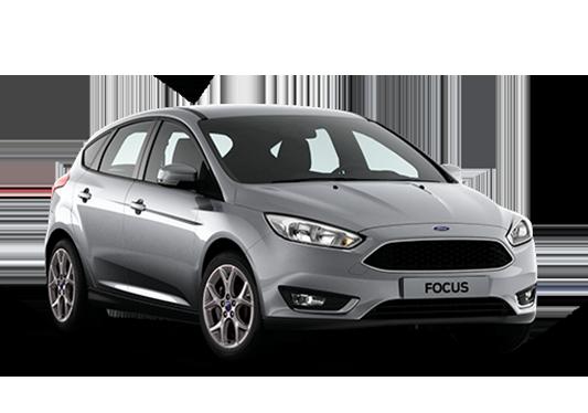 Focus Hatch SE Plus 2.0 AT
