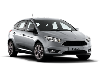 Focus Hatch SE Plus 2.0 AT