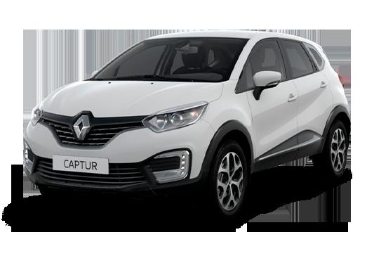 Renault Captur (2020) Zen 1.6 CVT
