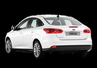 Focus Fastback SE 2.0 AT