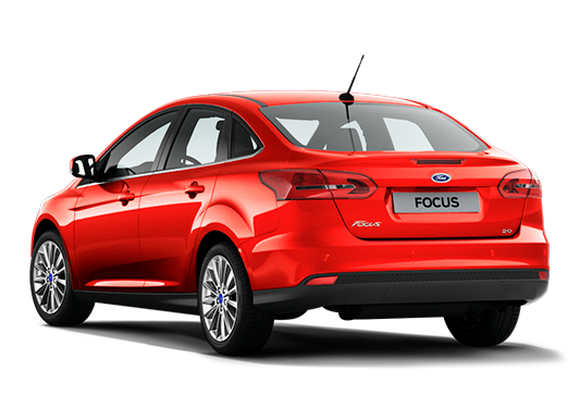 Focus Fastback SE Plus 2.0 AT