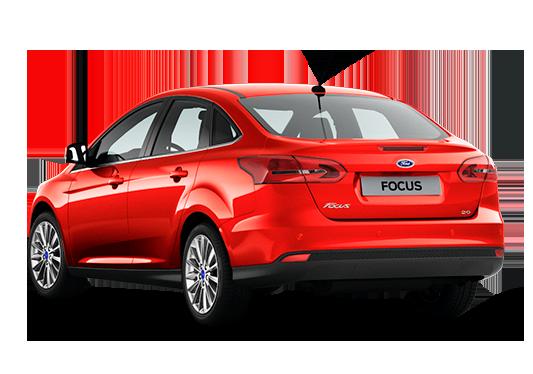 Focus Fastback SE Plus 2.0 AT