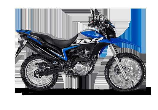 NXR 160 Bros ESDD - 2021