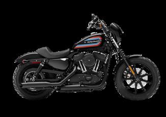 Iron 1200 2020