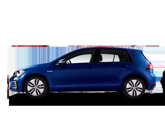 Volkswagen Golf GTE 1.4 TSi