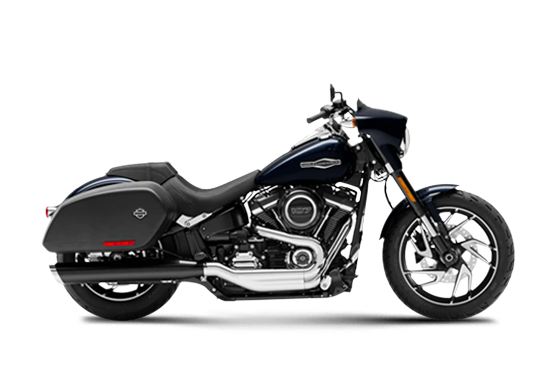 Sport Glide 2020 Midnight Blue