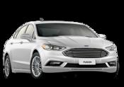 Plano Ford Muito Fácil NOVO FUSION 2.5L FLEX SE (UCA8)