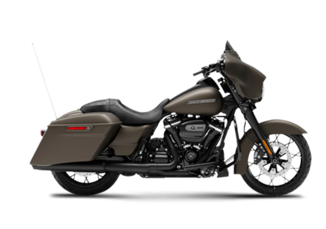 Street Glide Special 2020