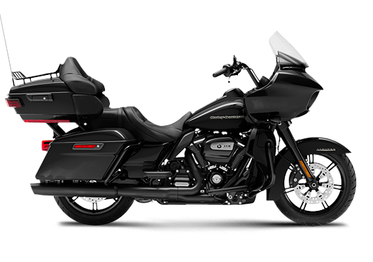 Road Glide Limited 2020 Vivid Black