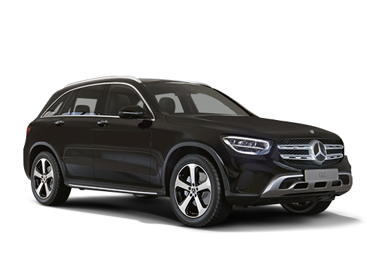 GLC SUV 2020 GLC 220 D 4MATIC Enduro