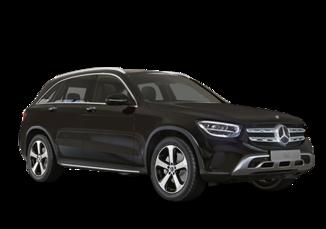GLC SUV 2020