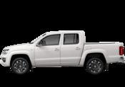 Amarok 2020 V6 Highline