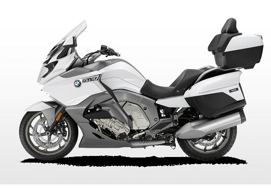 K 1600 GTL (2019) Branco