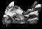 BMW Motorrad K 1600 GTL 2019 Branco