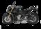 BMW Motorrad S 1000 R 2019 Preta