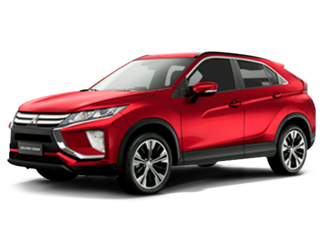 ECLIPSE CROSS HPE-S AWC (50% DO CRÉDITO)