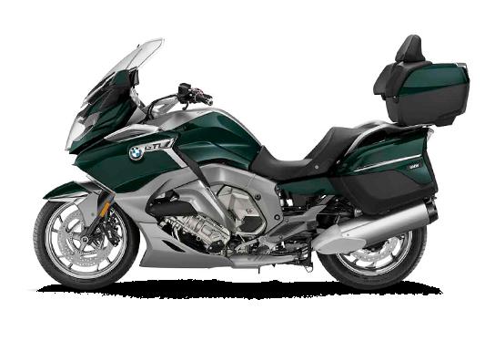 K 1600 GTL 2019 Verde