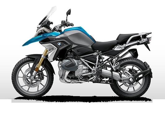 R 1250 GS 2020 Sport Azul Metálico