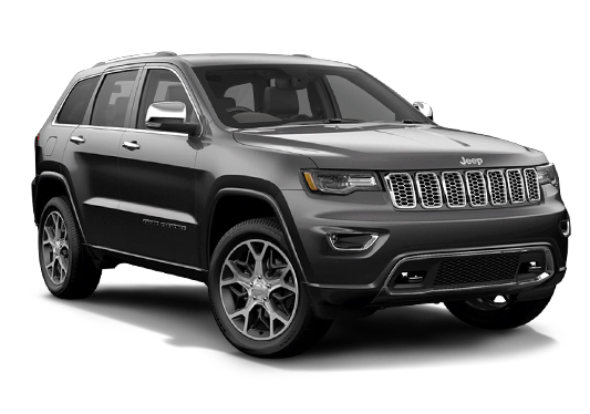 Grand Cherokee (2020) Limited AT8 3.0 V6 Turbo Diesel 4P