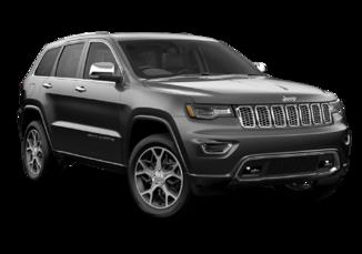 Grand Cherokee 2020