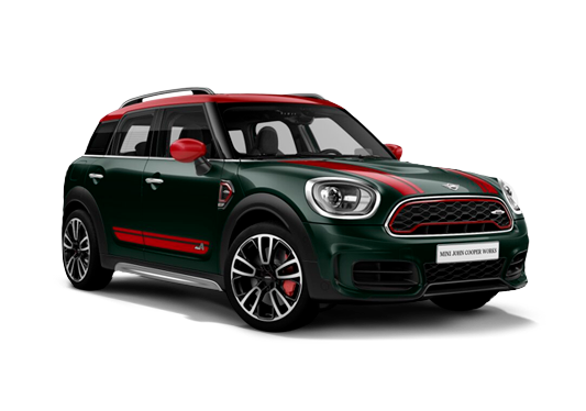 Countryman 2020 John Cooper Works