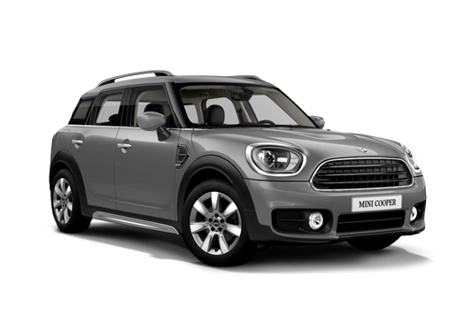 Countryman Cooper Top