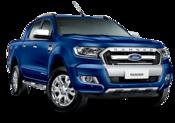 Plano Ford Muito Fácil NOVA RANGER CAB. DUPLA 2.5L FLEX 4X2 XLS (JRA9)