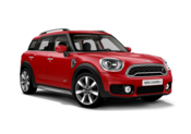 Countryman 2020 Cooper S ALL4
