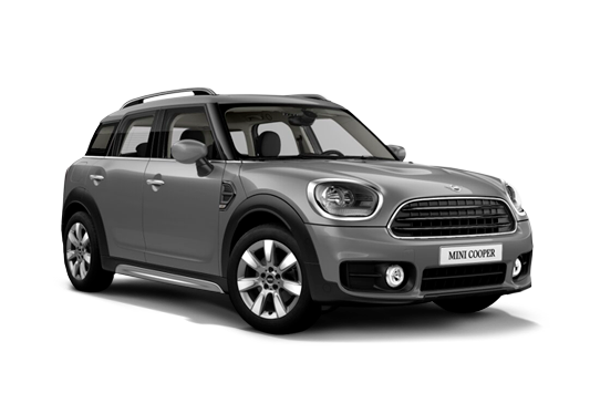 Countryman 2020 Cooper Exclusive