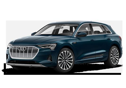 Audi e-tron Performance 55 quattro