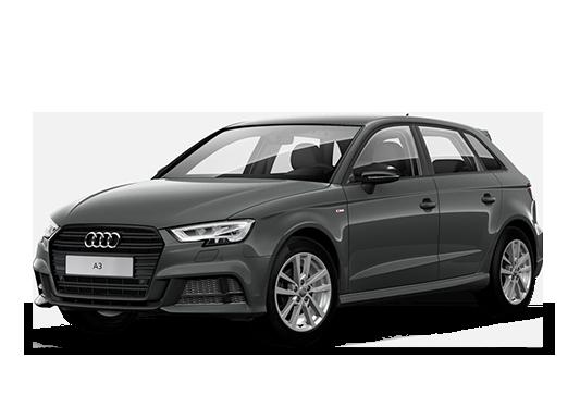 Audi A3 Sportback 2020 Prestige Plus 30 TFSI S tronic