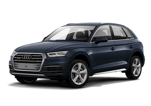 Q5 2020 Security quattro S tronic