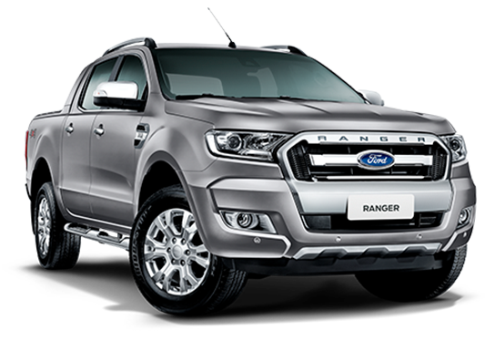 Nova Ranger XLS 2.2 Diesel 4X4 - MT