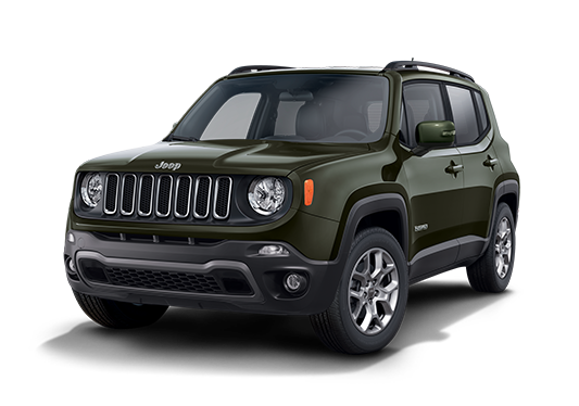 Jeep Jeep Renegade