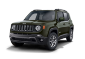Renegade Sport 1.8 Flex MT 4x2