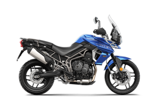 Tiger 800 2020