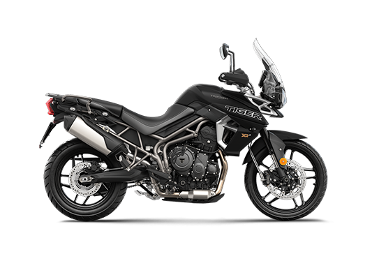 Triumph Tiger 800 2020 XRx Low