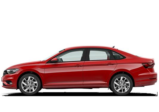 Volkswagen Jetta 2020 Comfortline 250 TSI