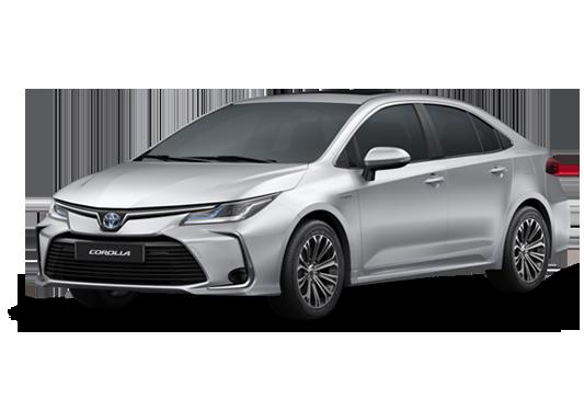 Corolla 2021 Altis Hybrid Premium