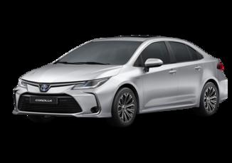 Altis Hybrid Premium