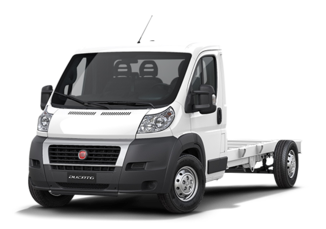 Ducato Chassi 2020 2.3 Diesel Manual
