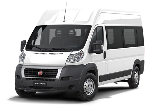 Ducato Multi 2020 Multi 2.3 Diesel Manual