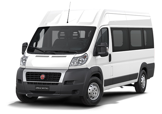 Ducato Multi 2020 MaxiMulti 2.3 Diesel Manual